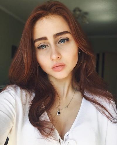 Дария Афанасьева