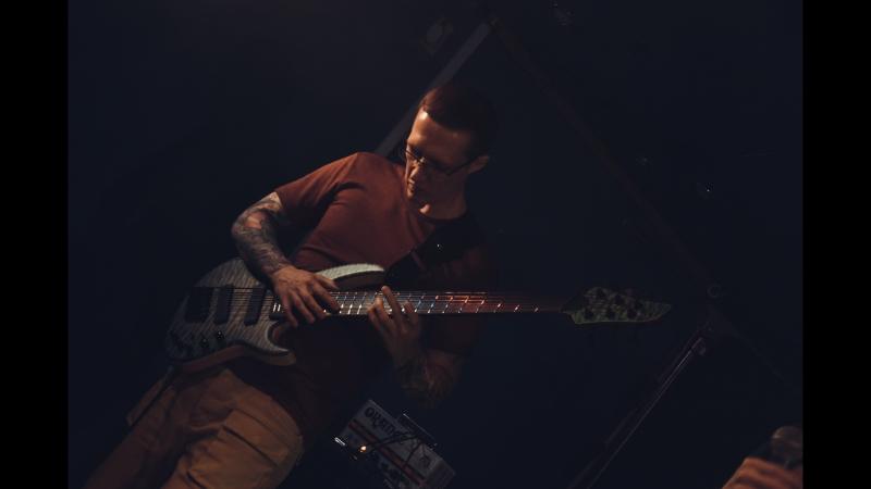Skydancer - Голос тишины (Rock-Attack 2018)