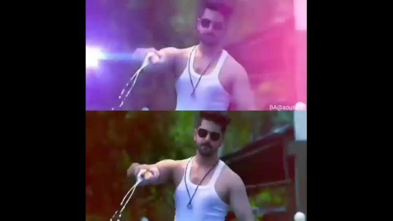 Can You Spot The Difference In These 2Vids - 1st One From ZeeTV - 2nd One Shared By SandiipS - Hahaha Thanks to @dg1284641 - Bar