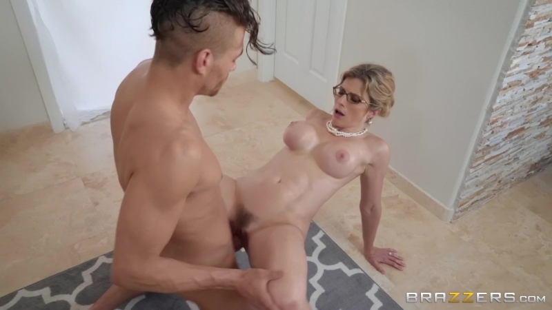Porn online alexandra's sweet sticky cum
