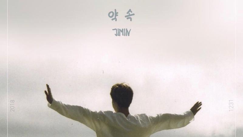 [1 HOUR LOOP] JIMIN (지민) - Promise (약속)