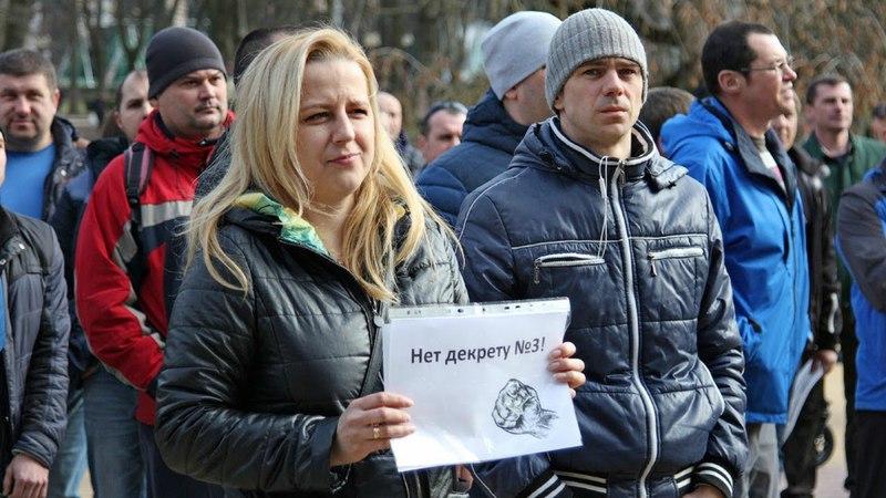 Што новага рыхтуюць дармаедам Что нового готовят тунеядцам в Беларуси Белсат смотреть онлайн без регистрации