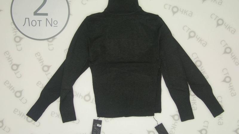Sushan Womens pullowers 2*, сток одежда оптом