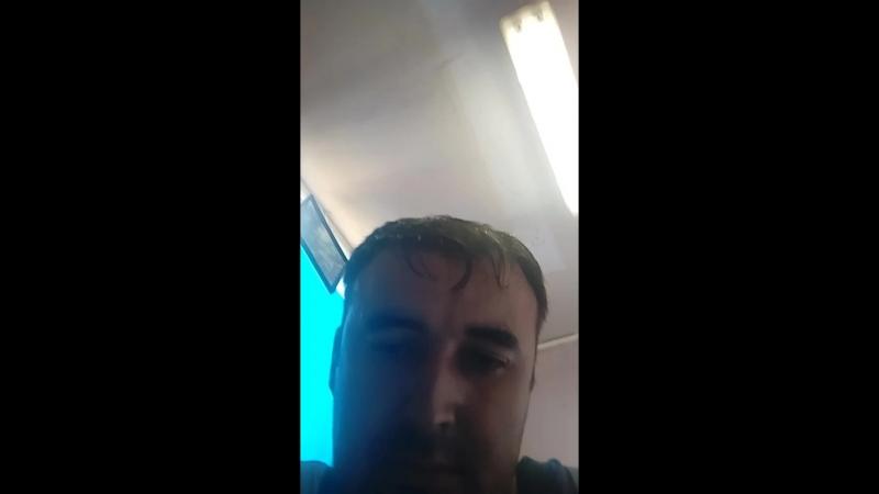 Хайрулло Исомиддинов - Live