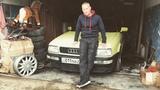 Год вместе с Audi Cabriolet