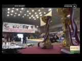 В Краснодаре завершися Чемпионат Росгвардии по дзюдо
