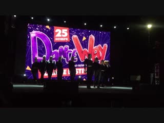 FDC-team / DANCE WAY / BEST DIVA DANCE