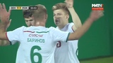 Алексей Миронов Гол - Зенит - Локомотив Москва 0 3 HD