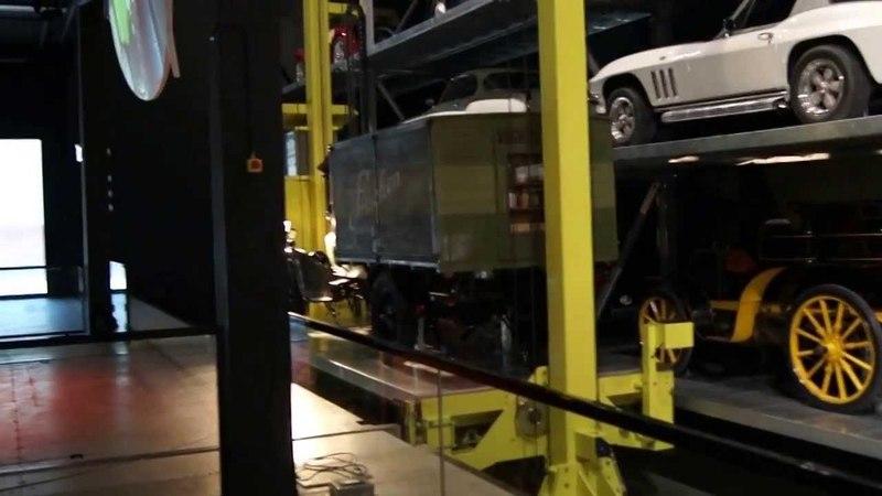 Swiss Museum of Transport 1