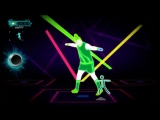 Just Dance 3 DLC - Skin-to-Skin - Sweat Invaders - 5 Stars