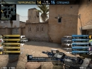 Counter-strike Global Offensive Ace negev