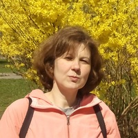 Аватар Лены Огурцовой