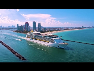 Royal caribbean seeker spotlight
