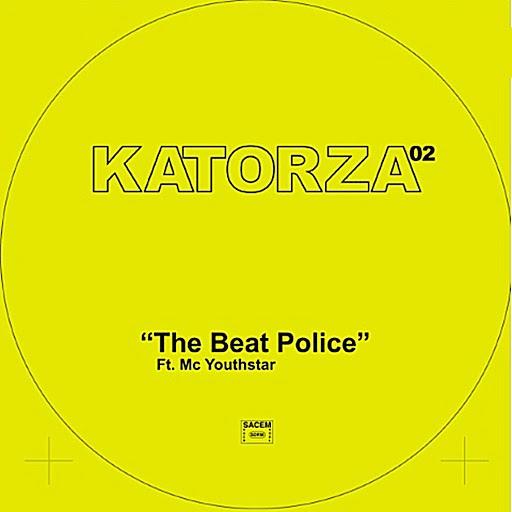 Maelstrom альбом The Beat Police