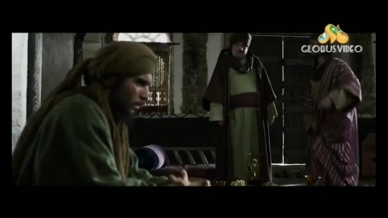 Умар ибн Хаттоб 7 кисм - Umar ibn Hattob 7 qism