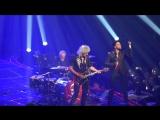 Queen + Adam Lambert - Under Pressure - In Las Vegas 892018