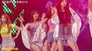 EXID 9월12일 천안흥타령춤축제2018 개막식 축하공연