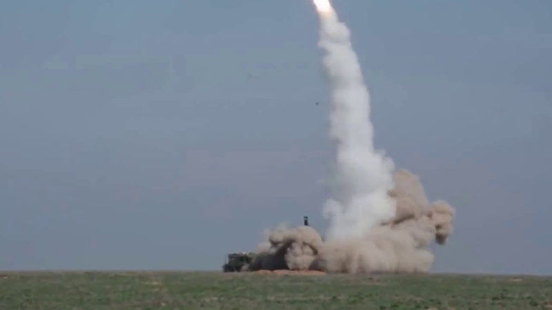 US accuses Russia of deploying a cruise missile 9M729 Iskander M