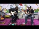 Josh Smith Kirk Fletcher Blues Jam