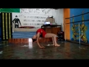 SLs Estefane improviso flexible