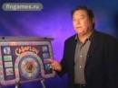 Роберт Кийосаки об игре Денежный поток Cashflow
