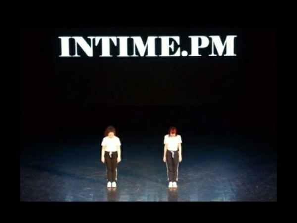 180429 INTIME.PM –PSY (싸이) – New face [dance cover] Animate It! 2018
