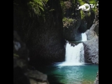 Seven pools, seven jumps and a... - Red Bull Adventure