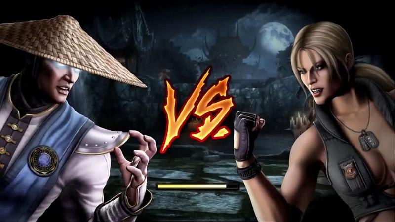 Mortal Kombat Komplete Edition - Test (22122014)