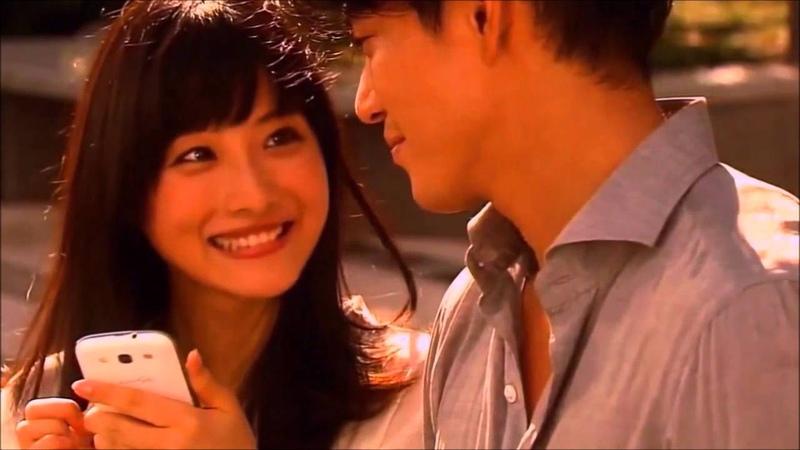 Rich Man, Poor Woman (Japanese Drama) Say Ok VANESSA HUDGENS