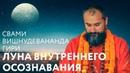 Сатсанг Луна внутреннего осознавания . Свами Вишнудевананда Гири