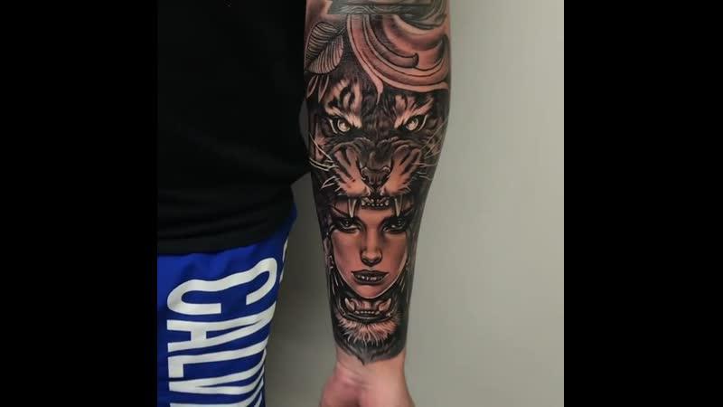 Tattoo   Эскизы татуировок