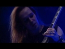 Children of Bodom - Bodom beach terror (solo)