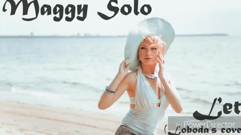 Cover Loboda Leti Maggy Solo