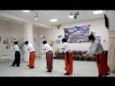 Как казаки дрова заготавливали(Дровосеки) Куниб ПНИ
