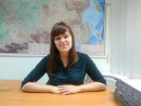 Бизнес молодых в Сургуте Директор Георесурс Инга Матыгина