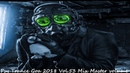Psy Trance Goa 2018 Vol 53 Mix Master volume