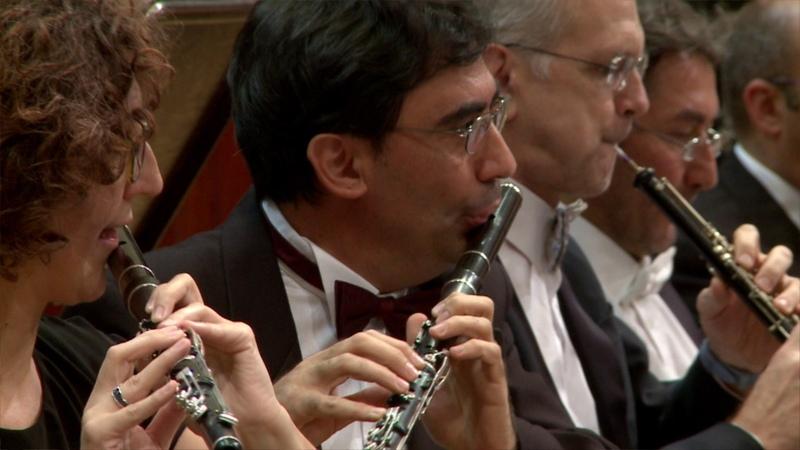 Europa Galante, Biondi – F. Mendelssohn Symphony No. 1 in C minor, Op. 11' (Chopin and his Europe)