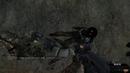 Мизери 2.2.1.Развед.Сталкер убивает сквад бандитов.