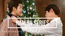Namjin, The Romantic Comedy Couple Episode 1