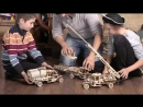 Механические 3D-пазлы из Украины покорили мир _ Мастер ЖУРС