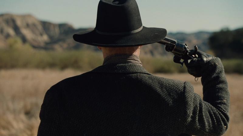 Westworld |2x09| выбор