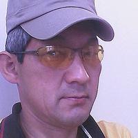 Анкета Юрий Козловский