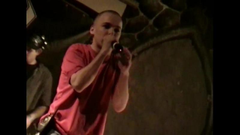 2006.03.18 - Yoga x LifeLovers - live (6-й Офиц Battle Hip-Hop.Ru, Замок, Москва)