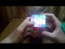 Как собрать кубик Рубика 5×5×5. Часть 1/2:Центры