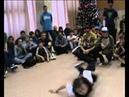 ЛОВИ ВОЛНУ 2 (break dance batlle) Russia