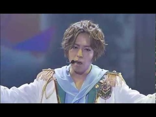 (Re-upload!) [Magic Kyun Renaissance First Live] Tsukushi Monet (CV Aoi Shouta) Shiny Color