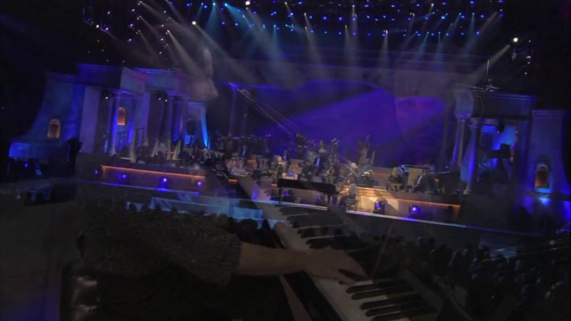 Yanni Live The Concert Event (2006) - full HD (720p)