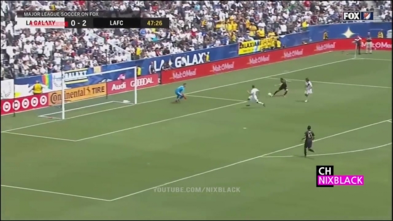Zlatan is Back! God! Ibrahimovic! LA Galaxy 4-3 Los Angeles FC All goals Highlight(31⁄03⁄2018) 1080P