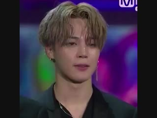 If my girlfriend and this video of jimin are both drowning and I could only save one️️ you can catch me watching this video at m