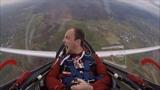 Season Start 2018 - Glider Aerobatics